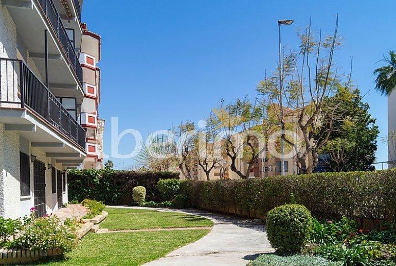 Appartement   à Rincón de la Victoria pour 4 personnes avec lave-vaisselle p2
