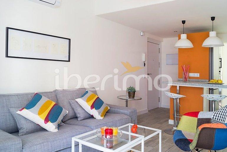 Appartement   à Rincón de la Victoria pour 4 personnes avec lave-vaisselle p3