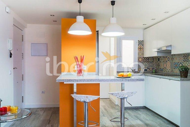 Appartement   à Rincón de la Victoria pour 4 personnes avec lave-vaisselle p4
