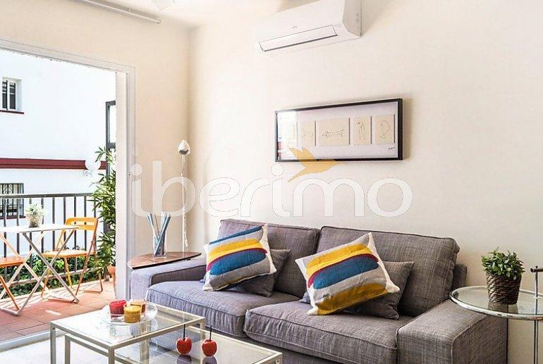 Appartement   à Rincón de la Victoria pour 4 personnes avec lave-vaisselle p5