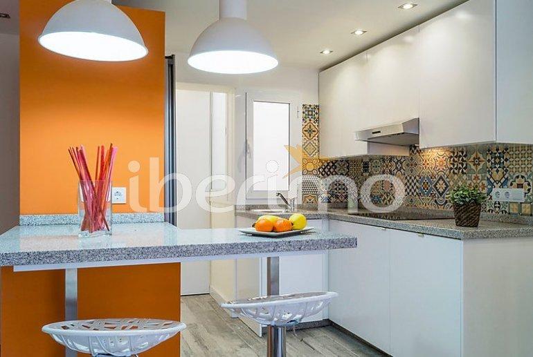 Appartement   à Rincón de la Victoria pour 4 personnes avec lave-vaisselle p6