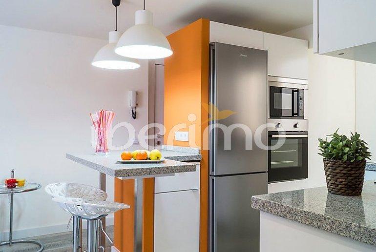 Appartement   à Rincón de la Victoria pour 4 personnes avec lave-vaisselle p7