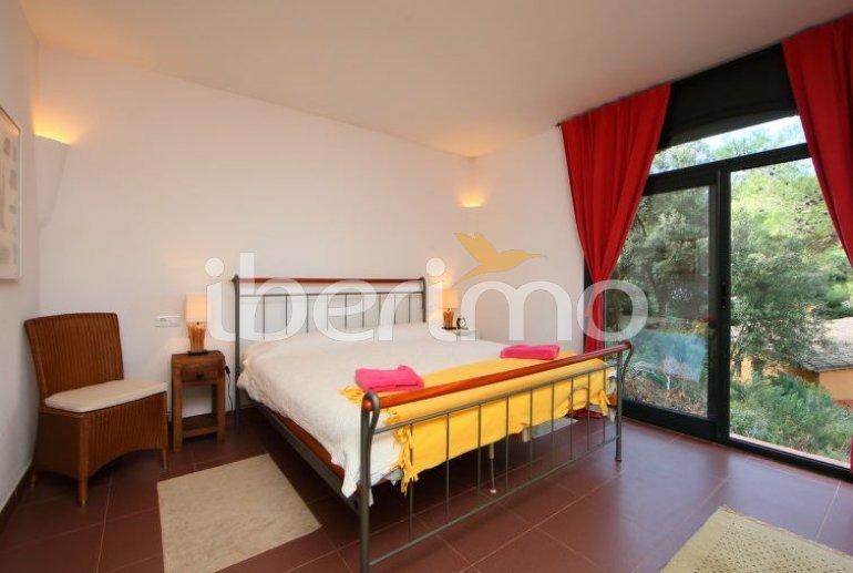 Villa   à Begur pour 6 personnes avec lave-vaisselle p9