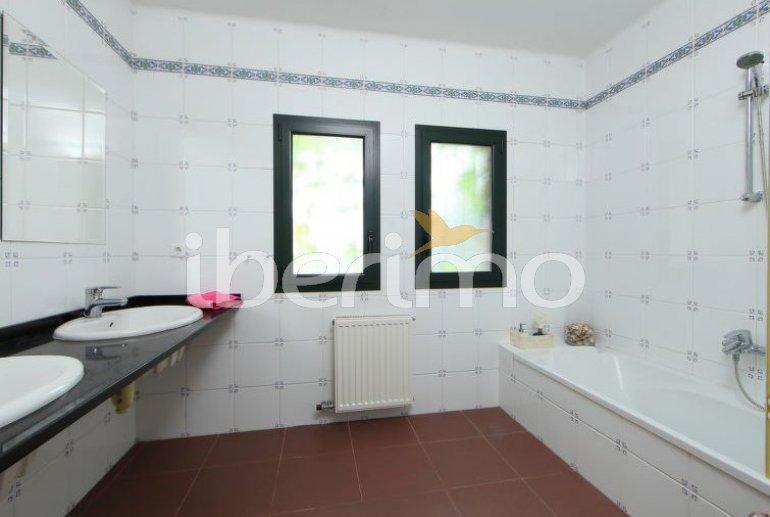 Villa   à Begur pour 6 personnes avec lave-vaisselle p11