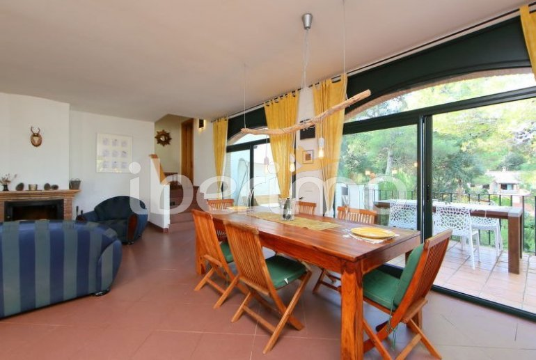 Villa   à Begur pour 6 personnes avec lave-vaisselle p3