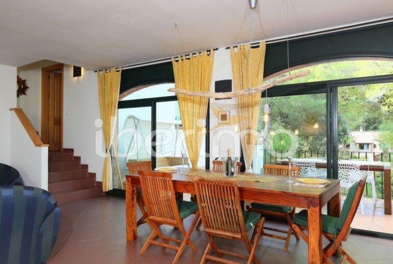 Villa   à Begur pour 6 personnes avec lave-vaisselle p4