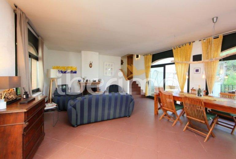 Villa   à Begur pour 6 personnes avec lave-vaisselle p5