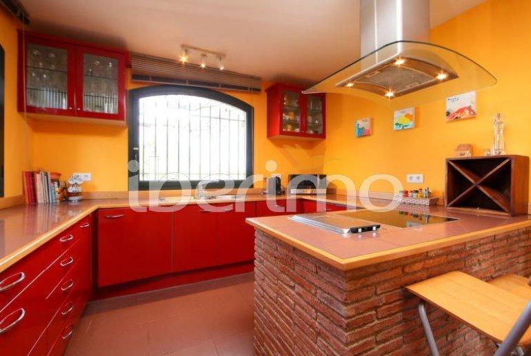 Villa   à Begur pour 6 personnes avec lave-vaisselle p6