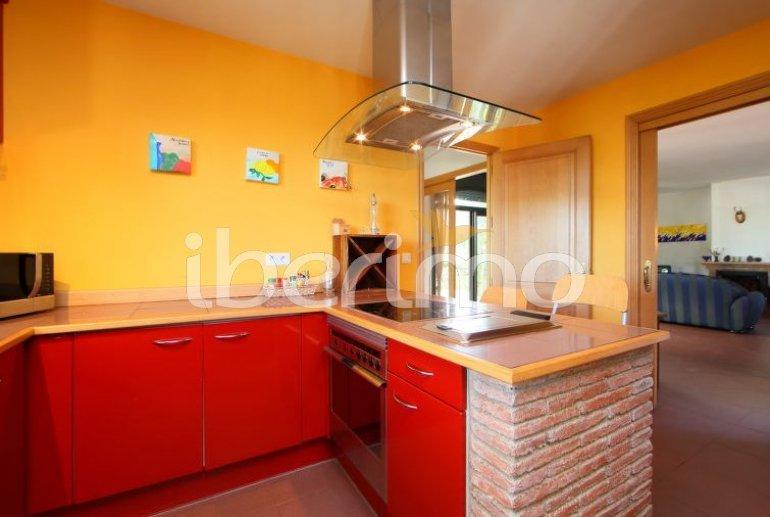 Villa   à Begur pour 6 personnes avec lave-vaisselle p7