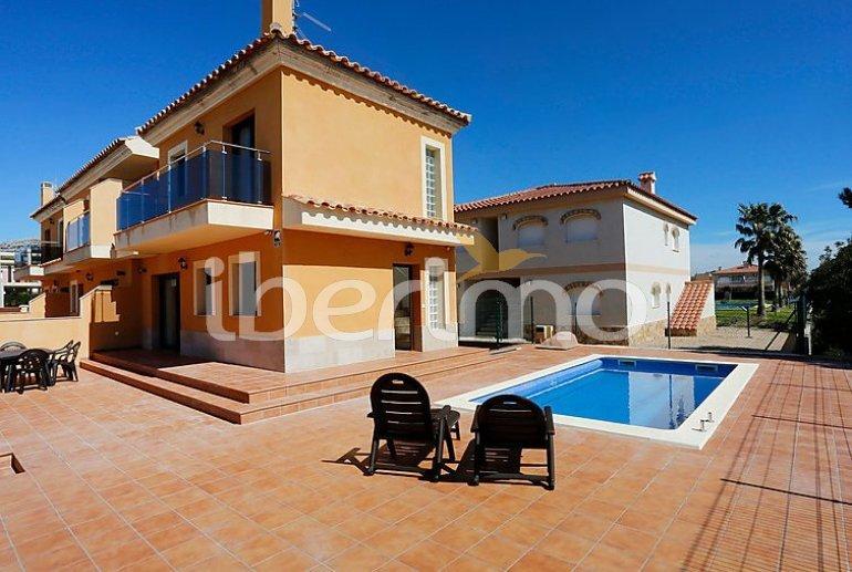 Villa   à Miami Platja pour 12 personnes avec piscine privée p0