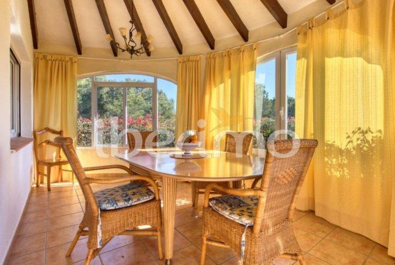 Villa   à Javea pour 9 personnes avec piscine privée p10