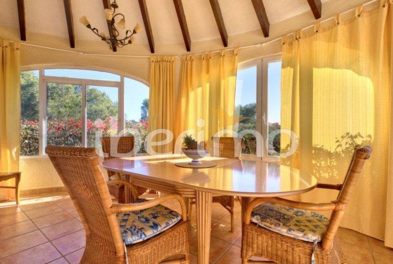 Villa   à Javea pour 9 personnes avec piscine privée p11