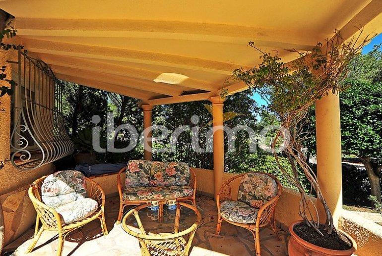 Villa   à Javea pour 9 personnes avec piscine privée p3