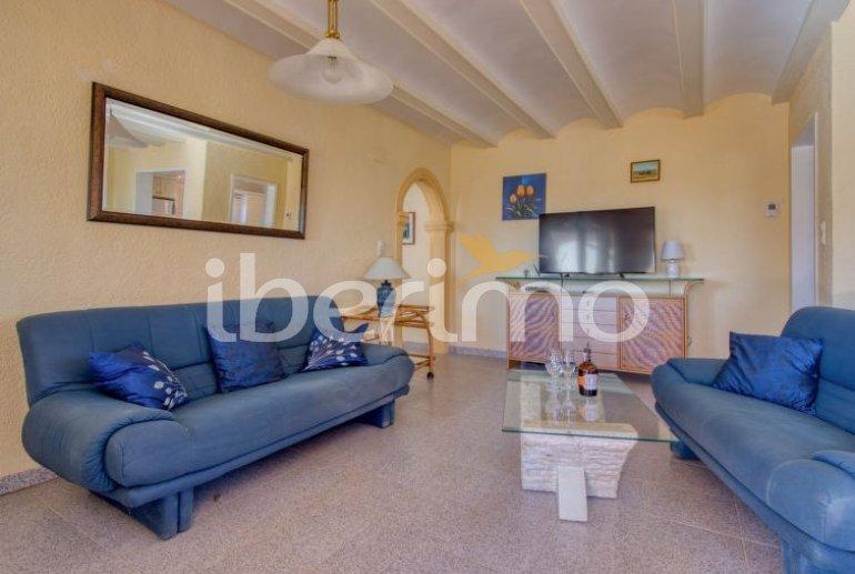 Villa   à Javea pour 9 personnes avec piscine privée p6