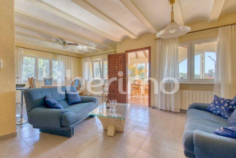 Villa   à Javea pour 9 personnes avec piscine privée p7