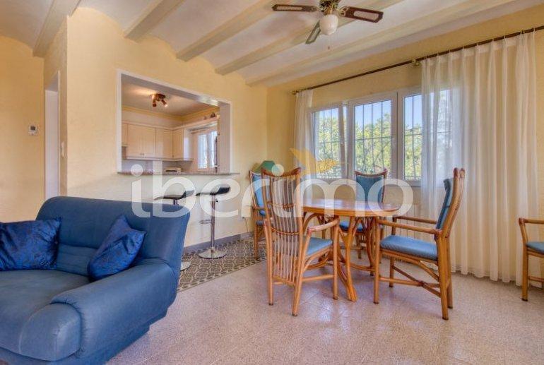 Villa   à Javea pour 9 personnes avec piscine privée p8
