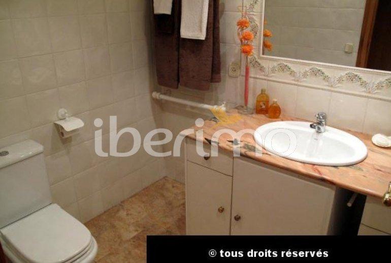 Appartement   à Rosas pour 6 personnes avec lave-linge p16