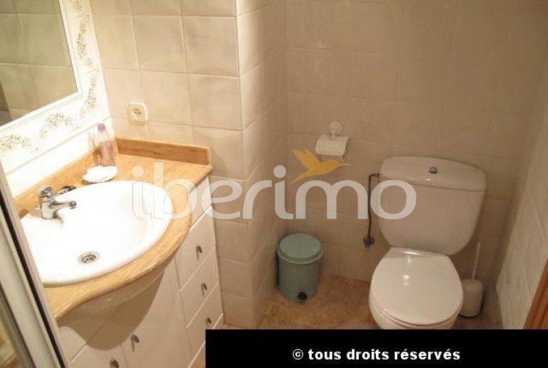 Appartement   à Rosas pour 6 personnes avec lave-linge p21