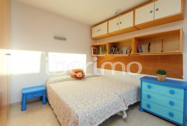 Villa   à Torredembarra pour 6 personnes avec piscine commune p11