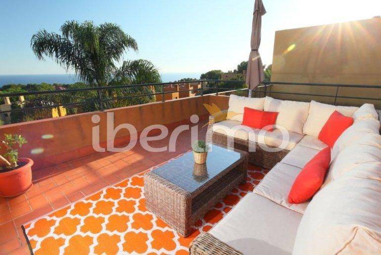 Villa   à Torredembarra pour 6 personnes avec piscine commune p13