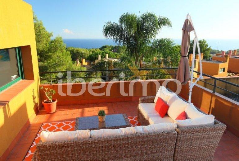 Villa   à Torredembarra pour 6 personnes avec piscine commune p14