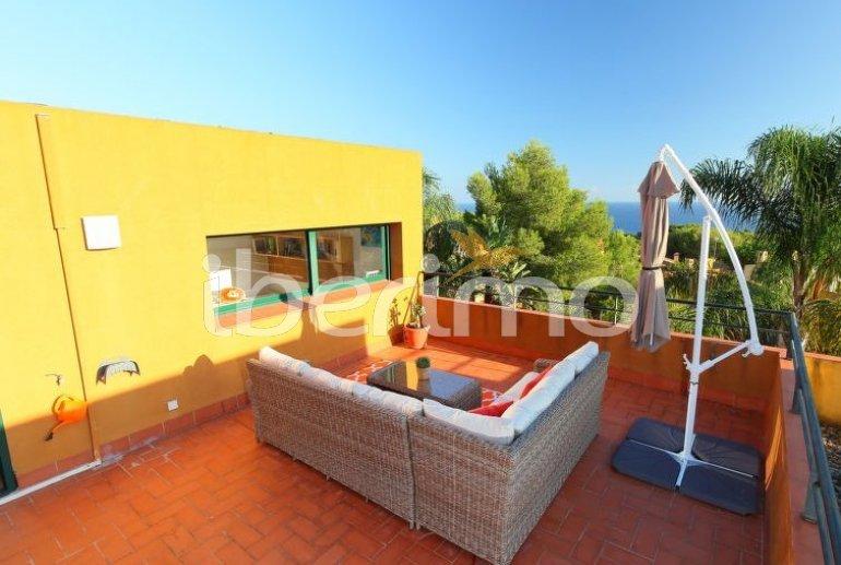 Villa   à Torredembarra pour 6 personnes avec piscine commune p15