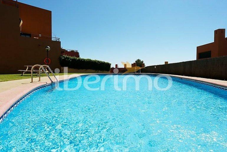 Villa   à Torredembarra pour 6 personnes avec piscine commune p3