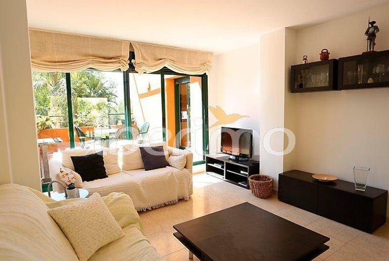 Villa   à Torredembarra pour 6 personnes avec piscine commune p5