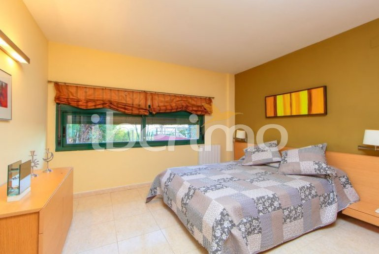 Villa   à Torredembarra pour 6 personnes avec piscine commune p8