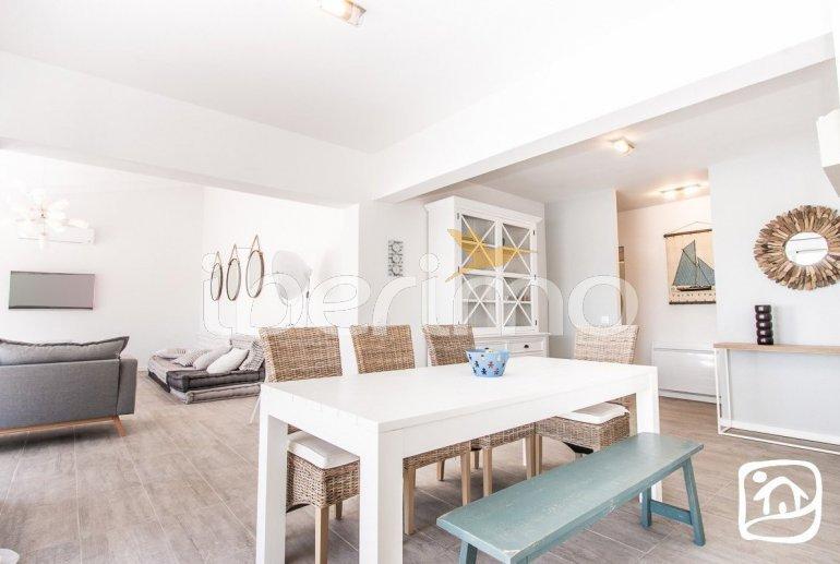 Villa  moderne à Calpe pour 6 personnes avec piscine privée et vue mer p1