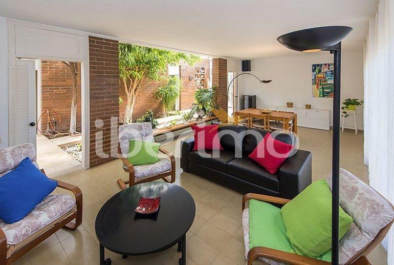 Villa   à Creixell pour 6 personnes avec lave-linge p0