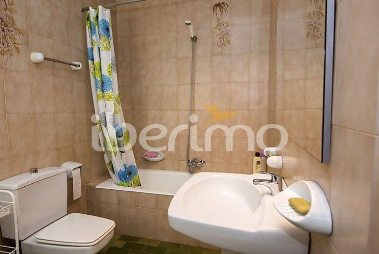 Villa   à Creixell pour 6 personnes avec lave-linge p9