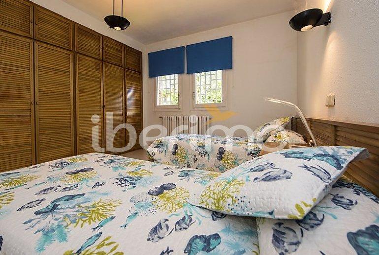 Villa   à Creixell pour 6 personnes avec lave-linge p10