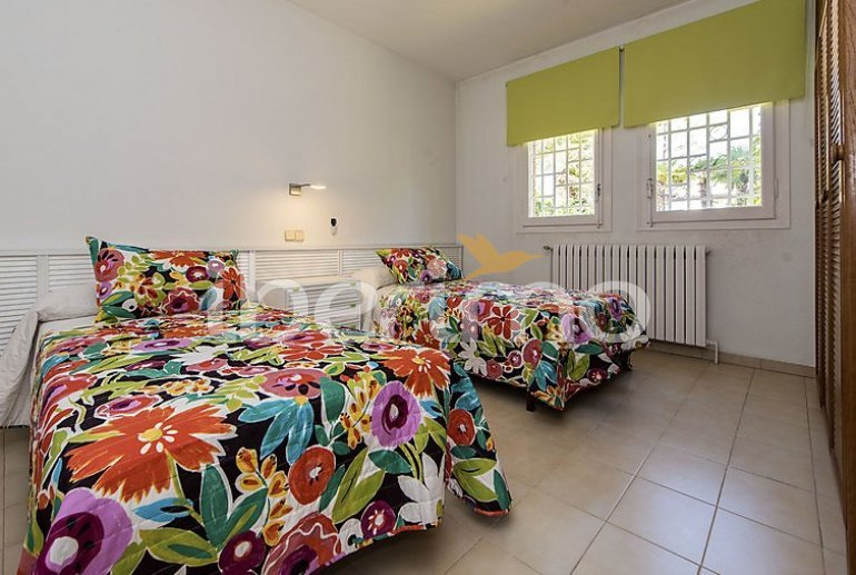 Villa   à Creixell pour 6 personnes avec lave-linge p11