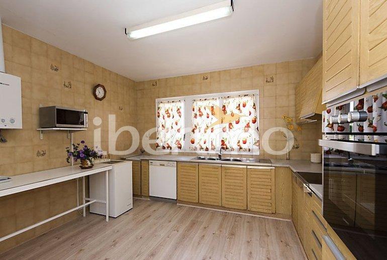 Villa   à Creixell pour 6 personnes avec lave-linge p3