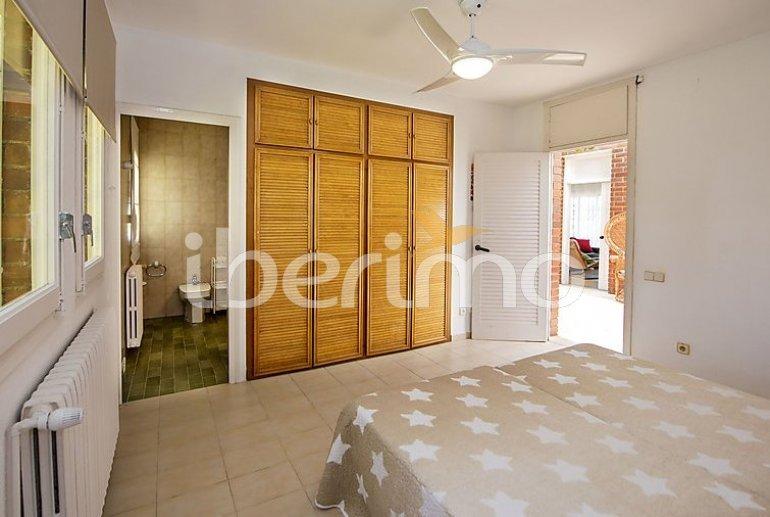 Villa   à Creixell pour 6 personnes avec lave-linge p6