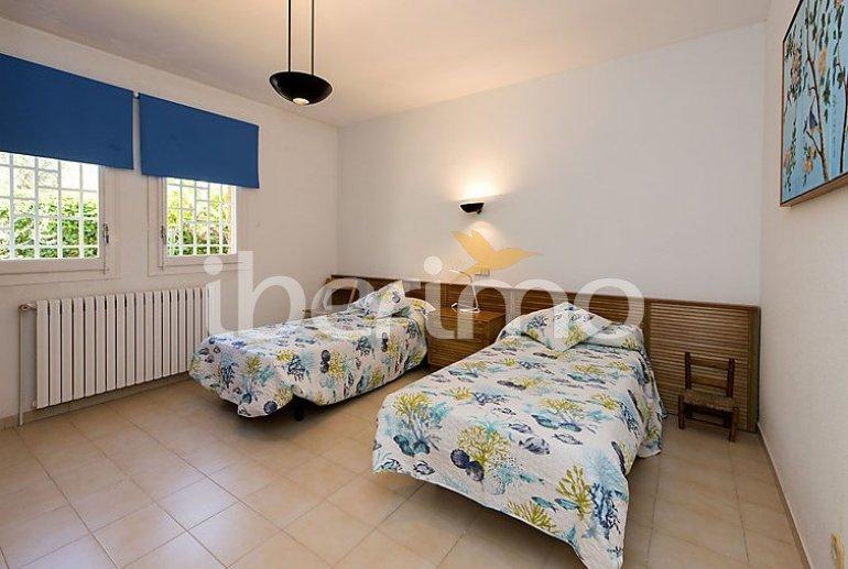 Villa   à Creixell pour 6 personnes avec lave-linge p7