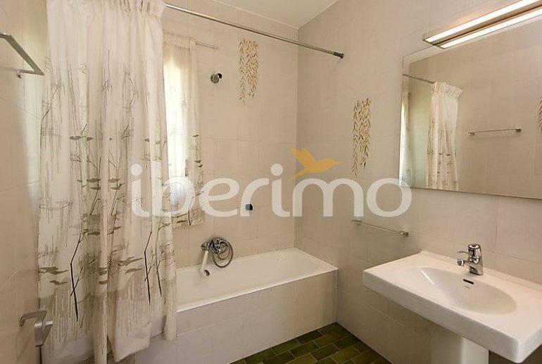 Villa   à Creixell pour 6 personnes avec lave-linge p8