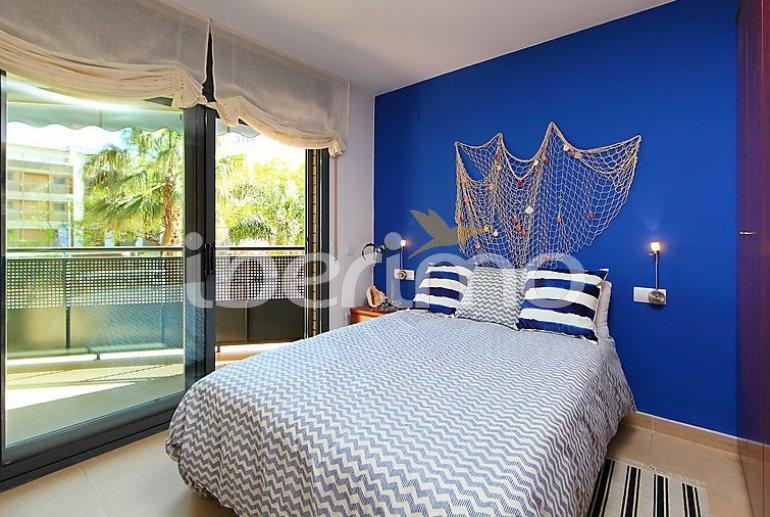 Appartement   à Cambrils pour 5 personnes avec piscine commune p10