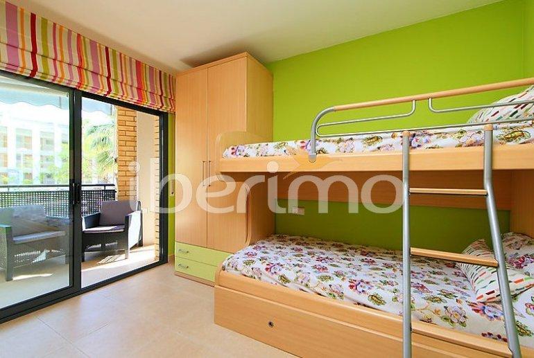 Appartement   à Cambrils pour 5 personnes avec piscine commune p11