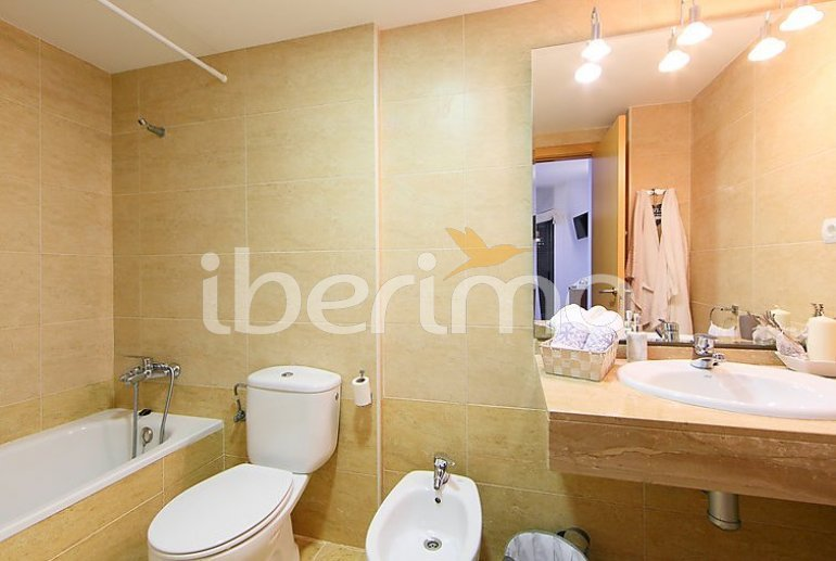Appartement   à Cambrils pour 5 personnes avec piscine commune p12