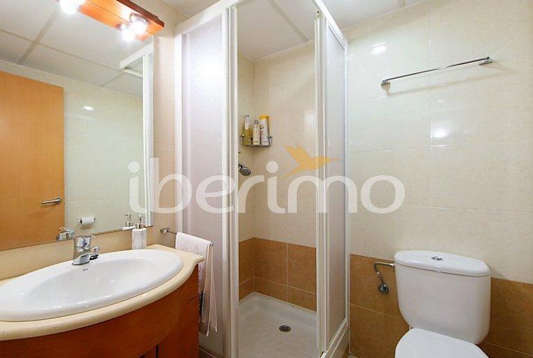 Appartement   à Cambrils pour 5 personnes avec piscine commune p13