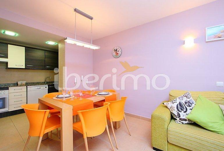 Appartement   à Cambrils pour 5 personnes avec piscine commune p5