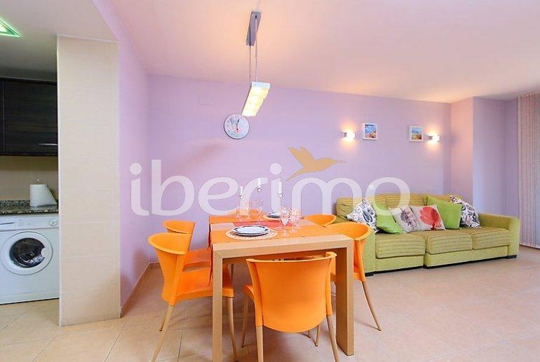 Appartement   à Cambrils pour 5 personnes avec piscine commune p6
