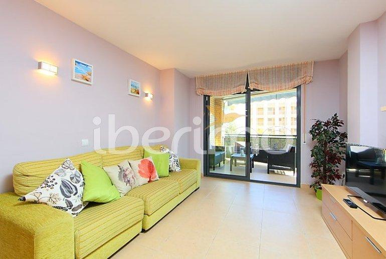 Appartement   à Cambrils pour 5 personnes avec piscine commune p7