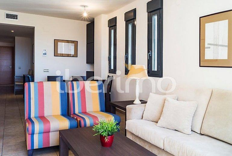 Appartement   à Mijas pour 6 personnes avec piscine commune p13