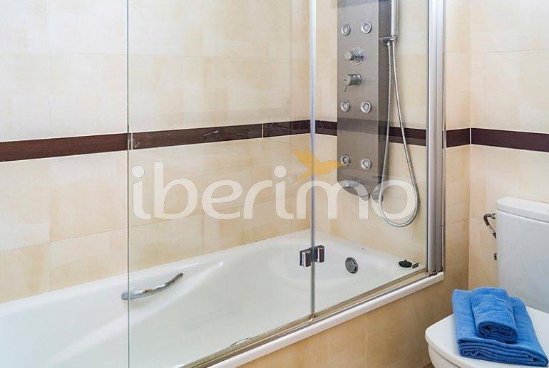 Appartement   à Mijas pour 6 personnes avec piscine commune p14