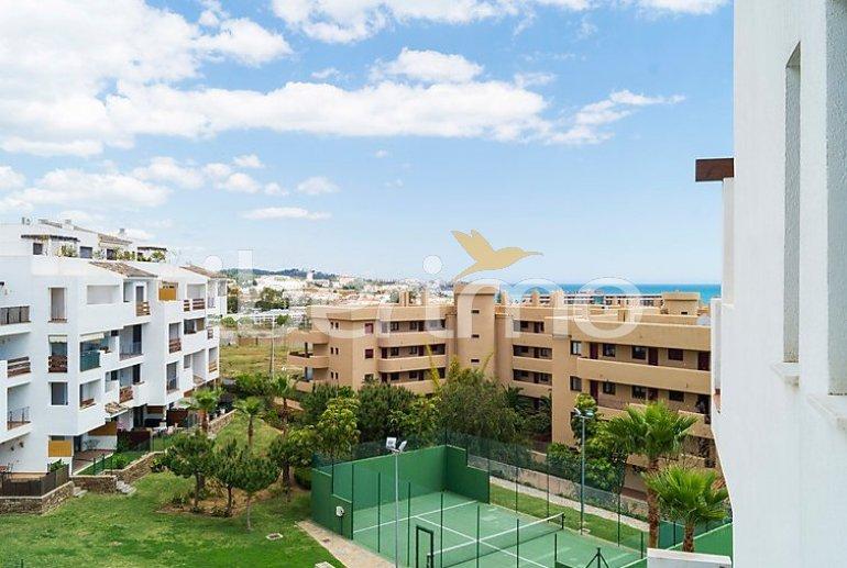 Appartement   à Mijas pour 6 personnes avec piscine commune p1