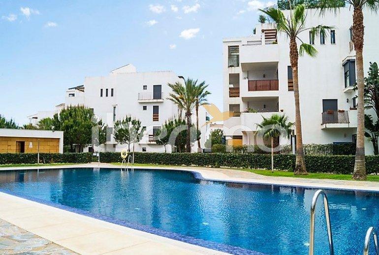 Appartement   à Mijas pour 6 personnes avec piscine commune p2