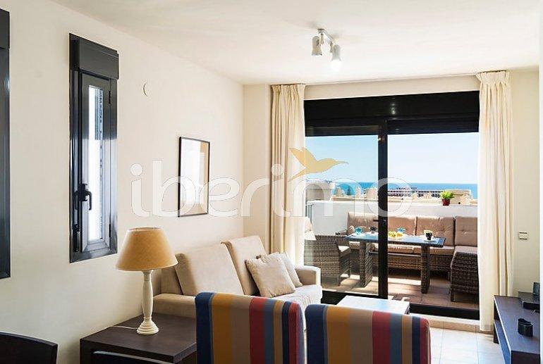 Appartement   à Mijas pour 6 personnes avec piscine commune p6